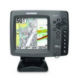 Fish finders for Humminbird ice fishing conversion kit